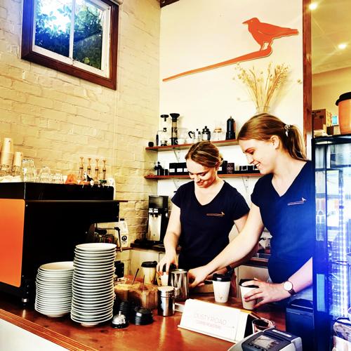 Roastery and Espresso Bar Cootamundra